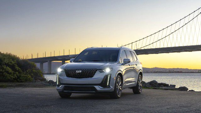 2022 Cadillac Xt6 Cost Configurations Changes