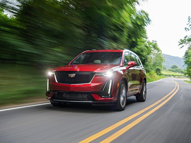 2022 Cadillac Xt6 Diesel Release Date Engine Exterior Colors
