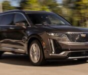 2022 Cadillac Xt6 Luxury For Sale Review Lease