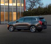 2022 Cadillac Xt6 Msrp Mpg Dimensions Interior Colors