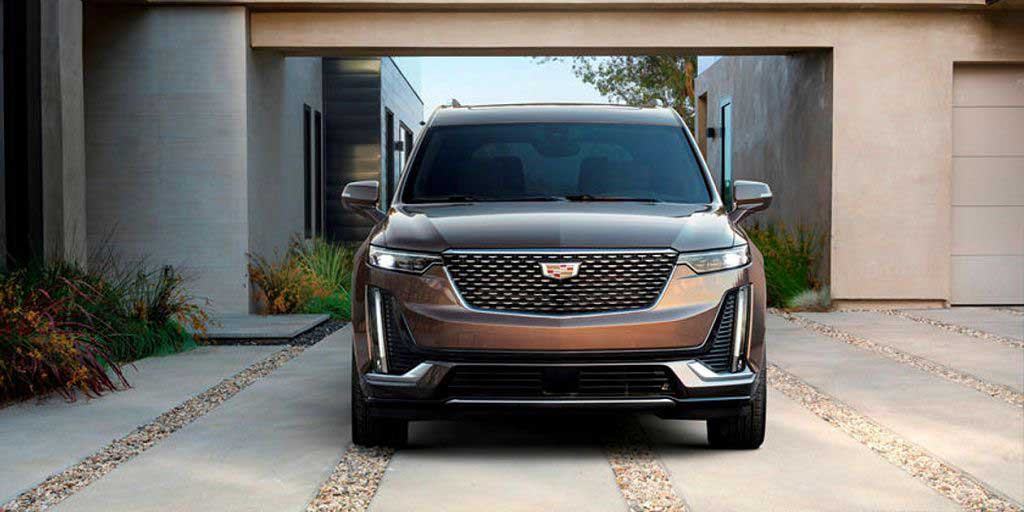 2022 Cadillac Xt6 Release Date Sport Interior Changes