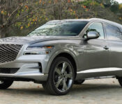 2022 Genesis Gv80 Changes Price Features Gas Mileage
