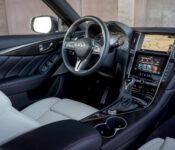 2022 Infiniti Q50 Awd Apple Carplay Accessories Android Auto