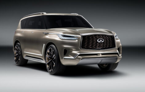 2022 Infiniti Qx80 Limited Length Msrp Mpg