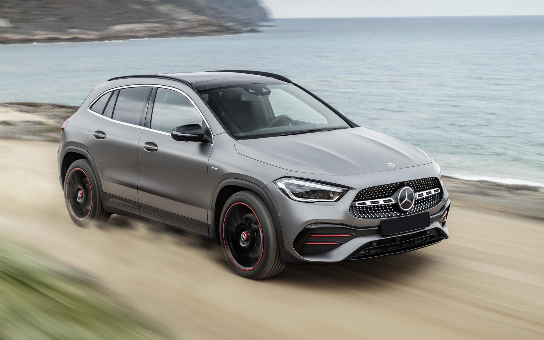 2022 Mercedes Benz Gla 250 Release Date Base 4matic