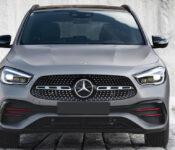 2022 Mercedes Benz Gla Amg Amg Gla 35