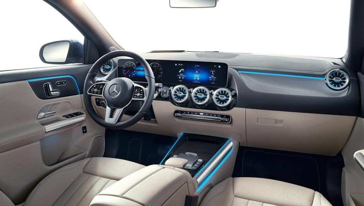 2022 Mercedes Benz Gla Price 250 4matic Suv