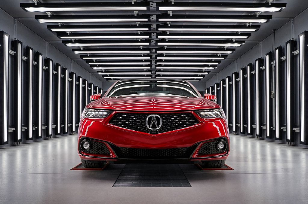 2022 Acura Tlx Type S Coupe Changes