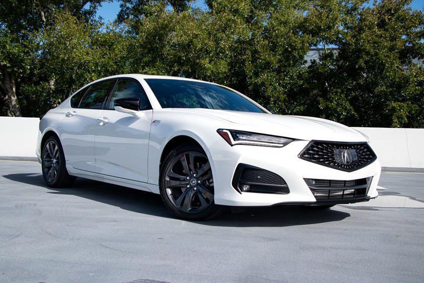 2022 Acura Tlx Type S Price Type S Review