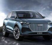2022 Audi Q5 E Tron Specs