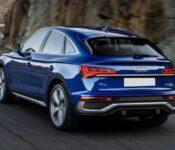 2022 Audi Q5 Hybrid Lease Quattro