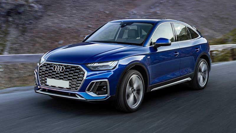 2022 Audi Q5 Release Date
