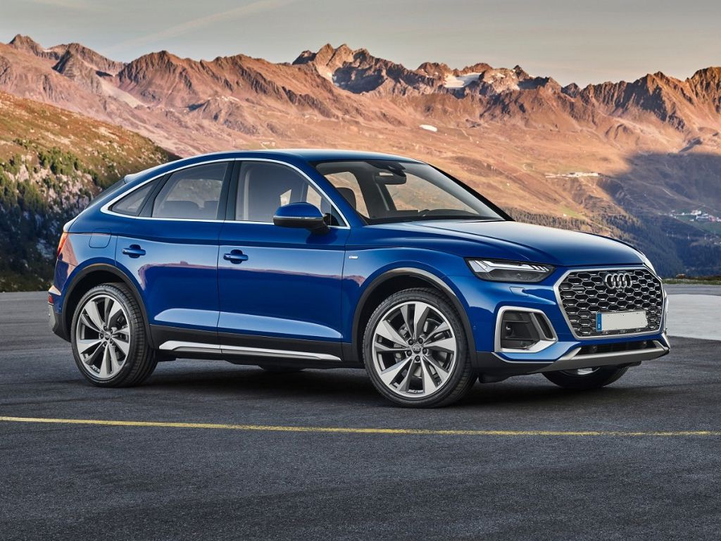 2022 Audi Q5 Review Release Suv