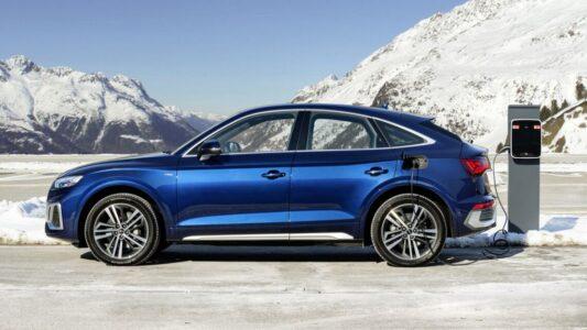 2022 Audi Q5 Sportback