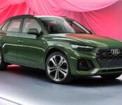 2022 Audi Q5e Canada Exterior Colors