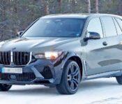 2022 Bmw X5 Changes Hybrid Interior