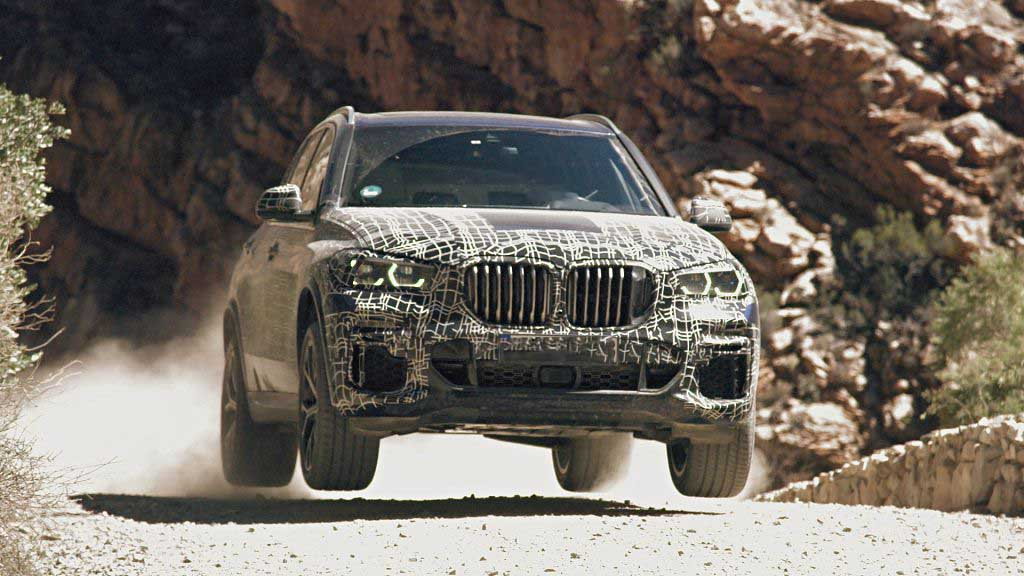 2022 Bmw X5 Colors Refresh Review