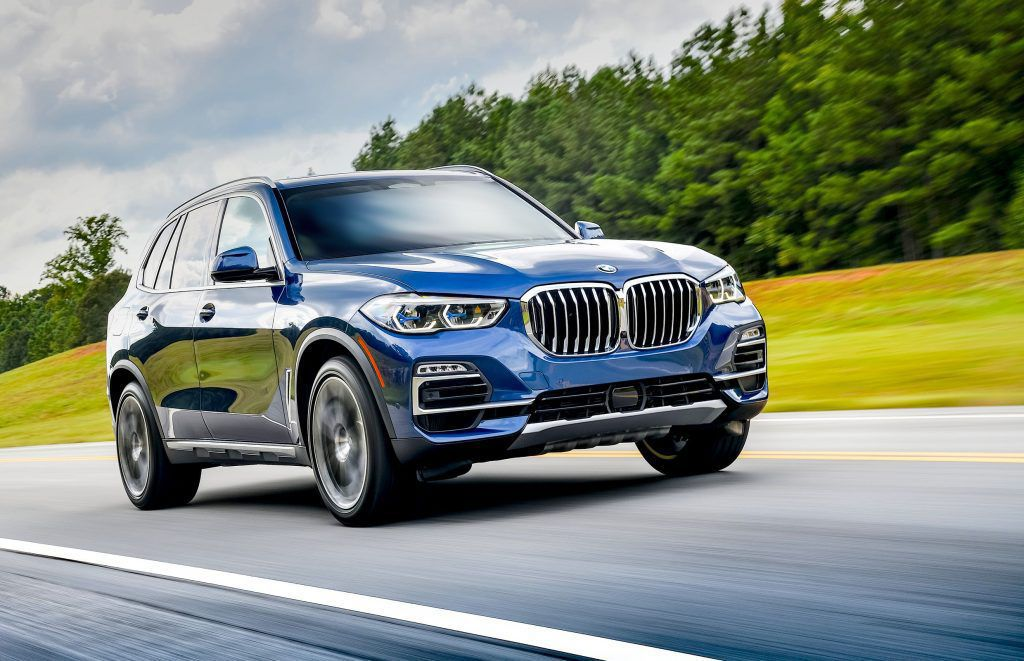 2022 Bmw X5 Electric Pictures Redesign