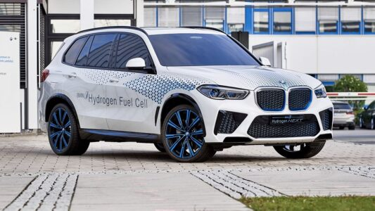 2022 Bmw X5 M Competition