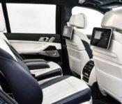 2022 Bmw X7 Lci Reviews