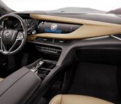 2022 Buick Enclave Avenir Interior Refresh