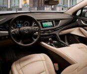 2022 Buick Enclave Interior Essence