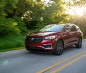 2022 Buick Enclave Specs Release Date