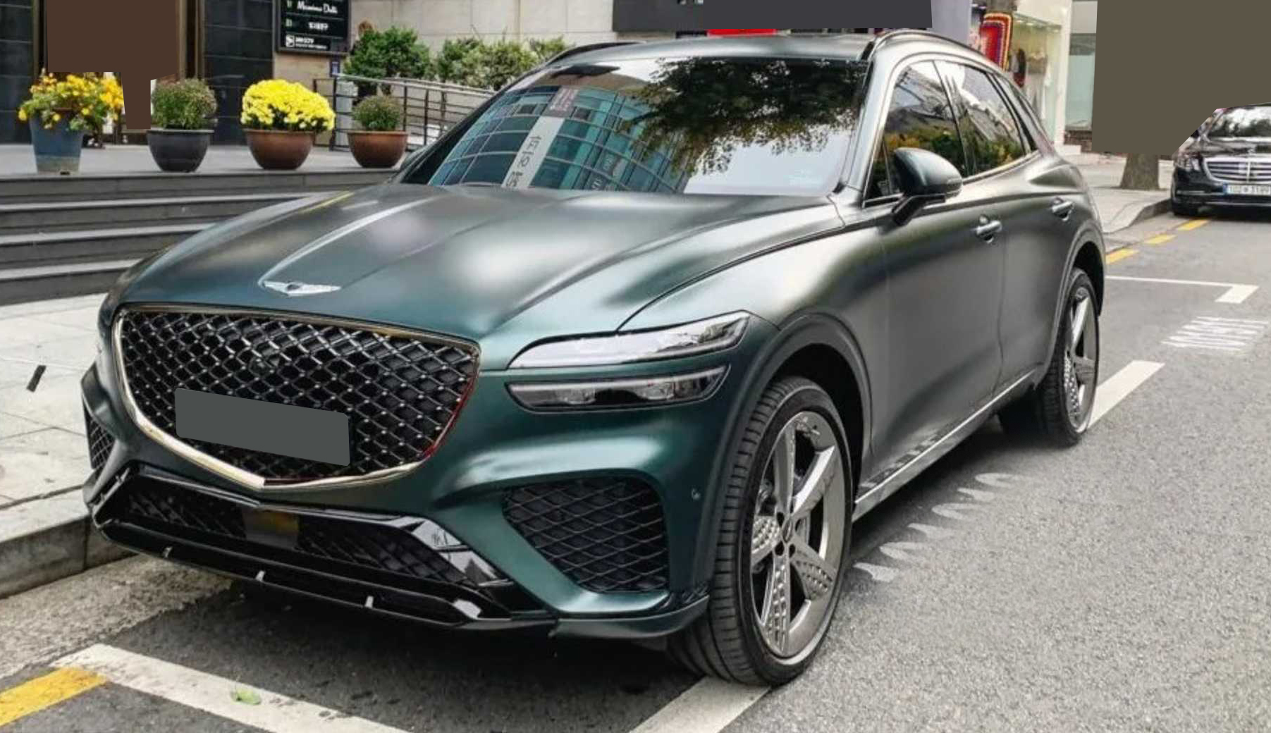 2022 Genesis Gv70 Review Release Date Canada