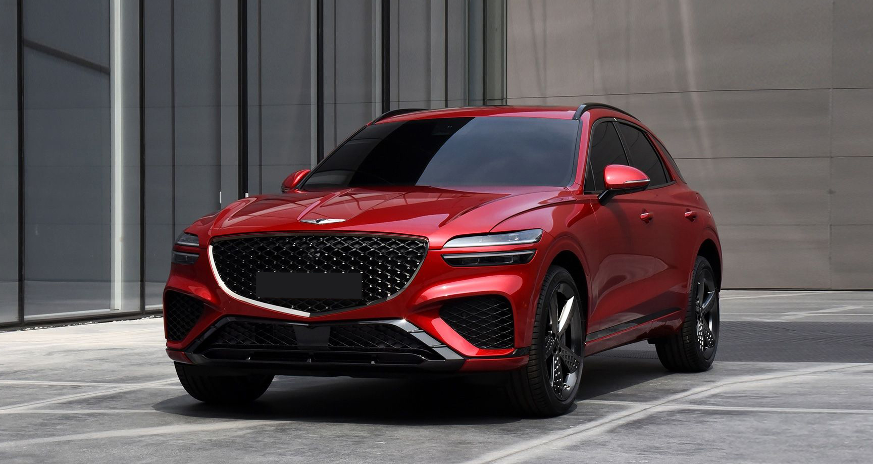 2022 Genesis Gv70 Specs Interior Colors Exterior Colors
