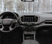 2022 Gmc Terrain At4 Engine Cost Reviews Sle