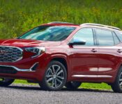 2022 Gmc Terrain Pictures Towing Capacity