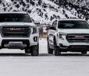 2022 Gmc Terrain Price Denali Colors Diesel