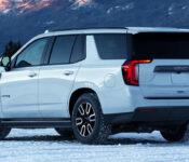 2022 Gmc Yukon At4 Diesel Xl Denali Release Date Price
