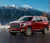 2022 Gmc Yukon For Sale Release Review Xl Diesel