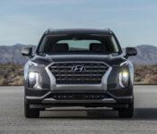 2022 Hyundai Palisade Colors Review