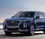 2022 Hyundai Palisade For Sale Specs