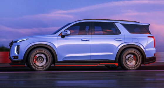 2022 Hyundai Palisade Price Rumors