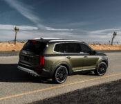 2022 Kia Telluride Sx Exterior Colors Hybrid