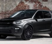 2022 Land Rover Discovery Changes Cost Changes