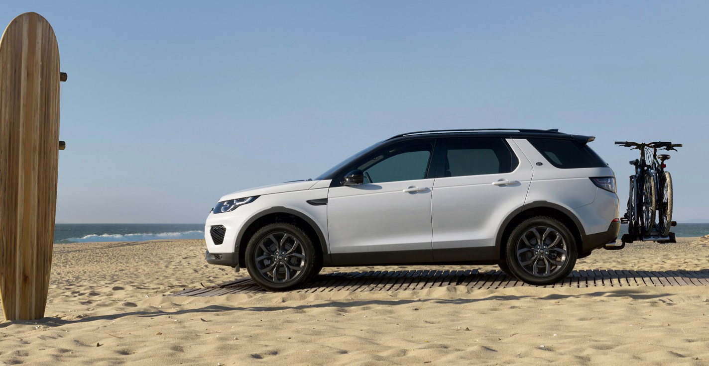 2022 Land Rover Discovery For Sale Interior Dimensions