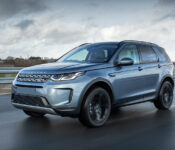 2022 Land Rover Discovery Release Date Diesel Engine