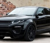 2022 Land Rover Discovery Review Hse Review Sport