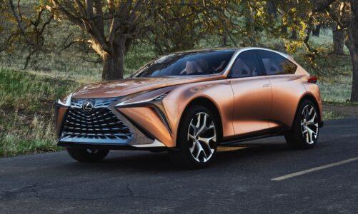 2022 Lexus Rx 350 Review
