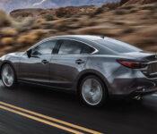 2022 Mazda 6 Concept Review Specs
