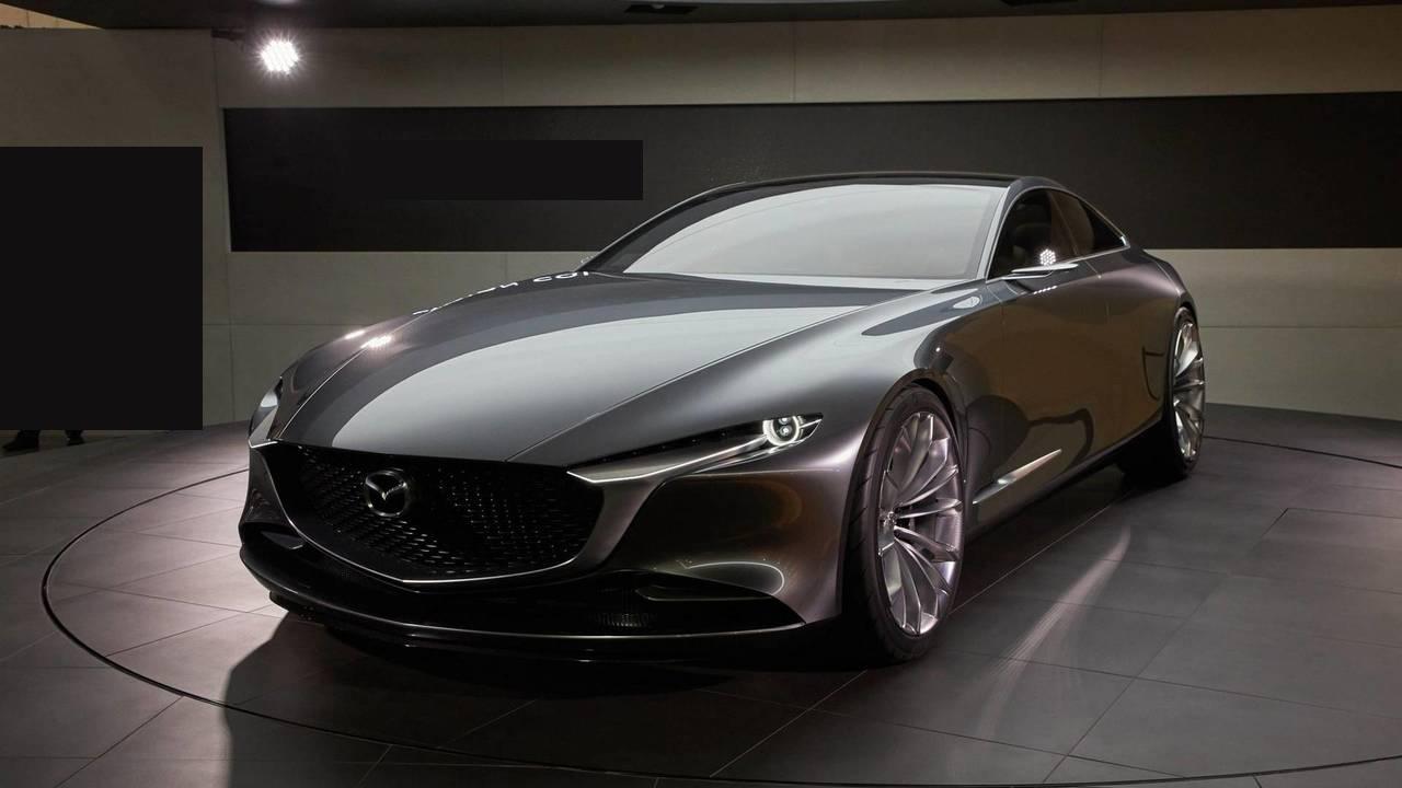 2022 Mazda 6 Coupe Photos Pics