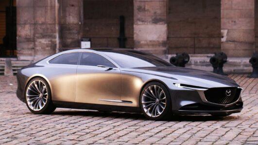 2022 Mazda 6 Pictures Msrp News