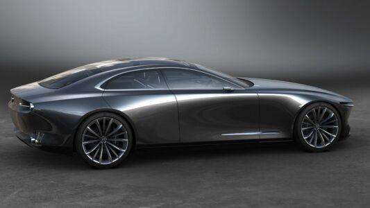 2022 Mazda 6 Redesign Hp Hybrid
