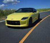 2022 Nissan Z 0 60 Price Canada Release