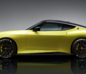 2022 Nissan Z Colors Forum News
