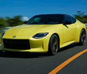2022 Nissan Z Msrp Review Specs